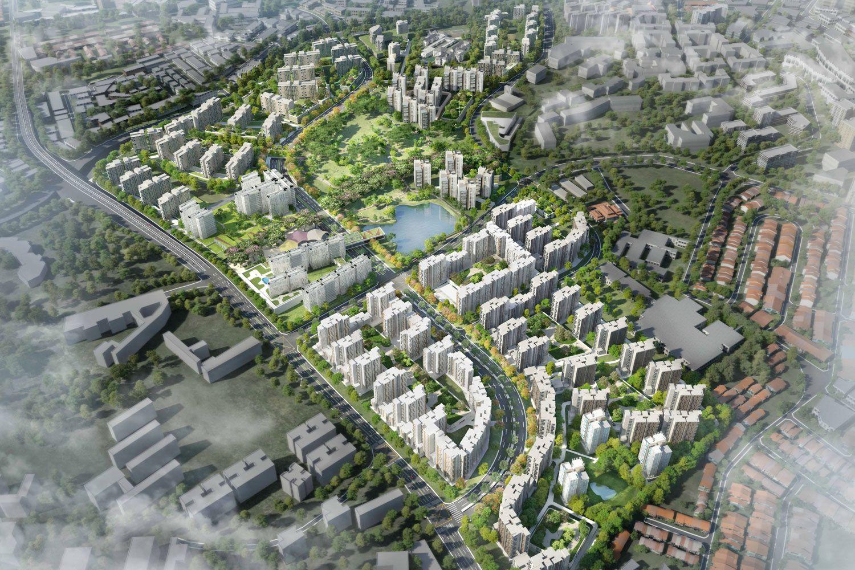 Du Fangming | Architect